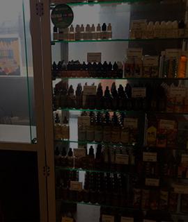 магазин электронных сигарет