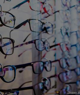 оптика и солнцезащитные очки