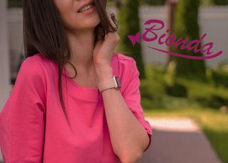 Магазин женской одежды «BIONDA»