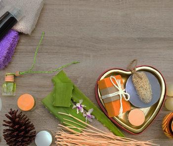 Магазин NatureLeko – натуральная и органическая ЭКО косметика